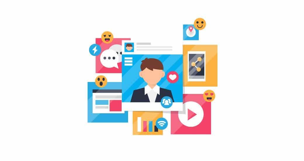 la revolución social de internet