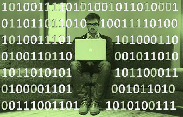 aprender programación informática