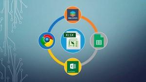 trabajar con documentos Excel sin tener instalado Office