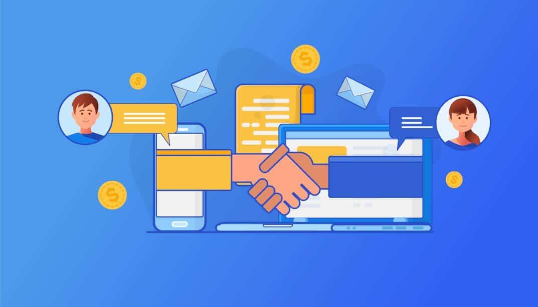 Cómo ayuda un sistema CRM en la gestión de clientes